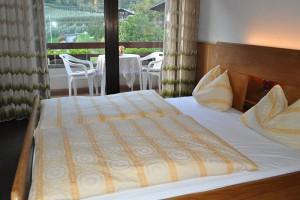 Area letto